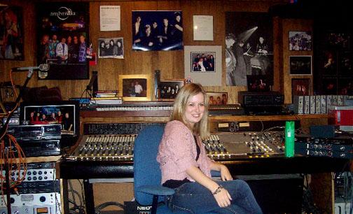 Anna Soundtek Studios 100_0518