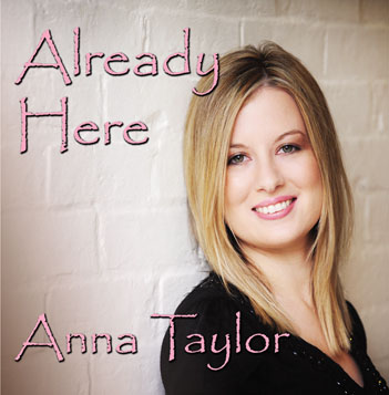 Anna Already Here CD