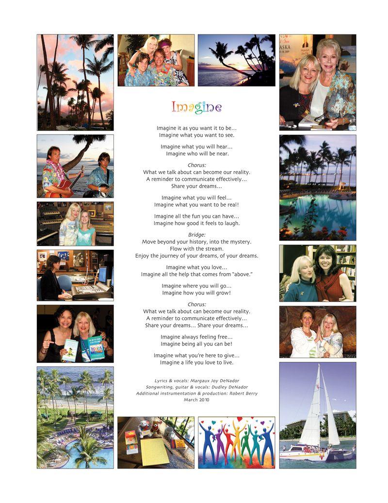 IMAGINE Photo Page 2010 v2