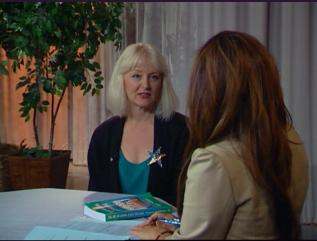 Margaux Interview with Karen Owok
