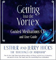Vortex Book CD front cover