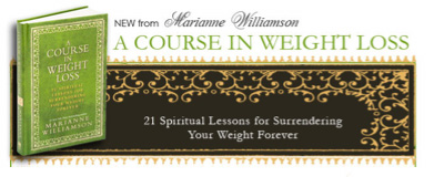 Book & Subtitle Graphic Marianne Williamson