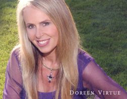 Doreen Virtue sm