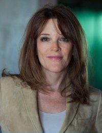 Marianne Williamson Photo