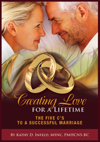 Creating Love for a Lifetime Book Cover