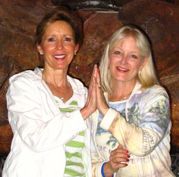 Linda Margaux Las Vegas 2008
