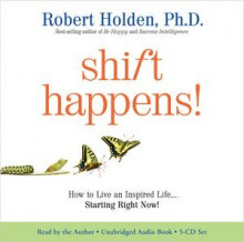 Shift Happens CD Cover