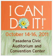 I Can Do It Pasadena 2011