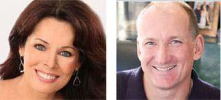 Cheryl & Reid