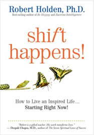 Shift Happens Book Cover