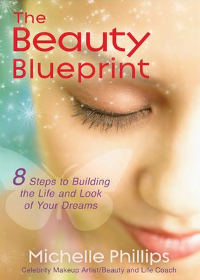 The Beauty Blueprint Cover Art
