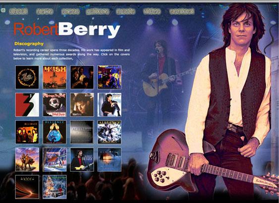 Robert Berry Website Albums fb 125