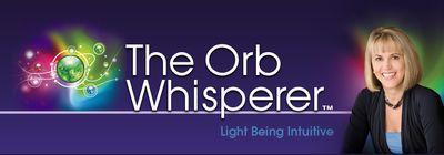 The Orb Whisperer Virginia Hummel Website 2012