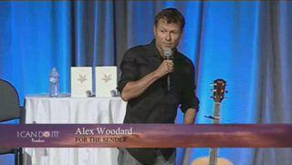 Alex Woodard Pasadena 2012 ICDI