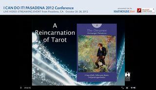 Doreen & Radleigh Angel Tarot Cards