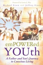 Empowered Youth Book Cover