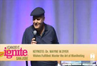 Wayne Dyer SJ 031613