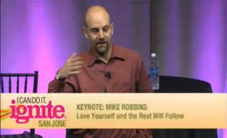 Mike Robbins SJ 031713