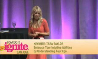 Tara Taylor SJ 031713