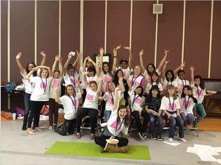 Girls Rule Ignite San Jose 2013