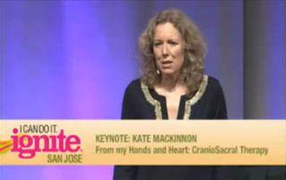 Kate MacKinnon SJ 031613