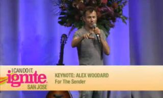 Alex Woodard SJ 031613
