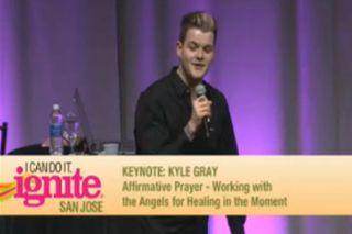 Kyle Gray SJ 031713