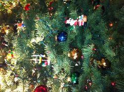 Christmas Tree MJOY 122413