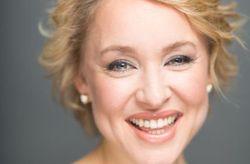 Kate Northrup closeup