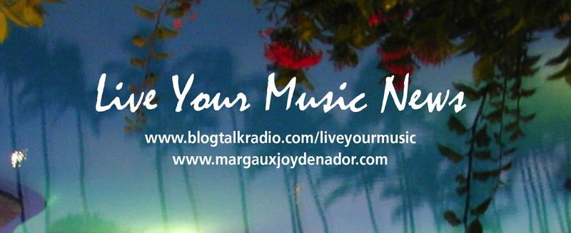 Live Your Music News Banner MJOY 101915